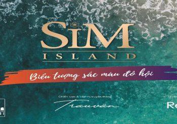 <b>SIM ISLAND PHÚ QUỐC</b><b></b><b></b>