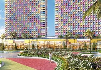 <b>Shophouse khối đế Dolce Penisola Quảng Bình – mô hình kinh doanh triệu đô</b><b></b><b></b>